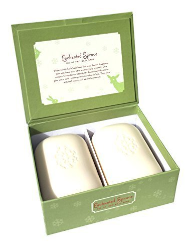 san-francisco-soap-company-pop-up-forest-seasons-greetings-card-gift-set-two-bath-bars-enchanted-spr