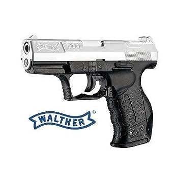 Walther 123 Pistola de Airsoft