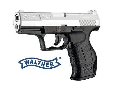 Walther 123 - Pistola de Airsoft