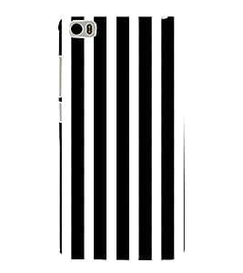 ifasho Designer Phone Back Case Cover Xiaomi Mi 5 :: Redmi Mi5 ( Hook Pot Hook Smoke Design )