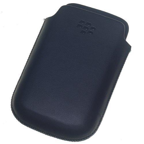 Blackberry Handytasche Schutzhülle Tasche HDW-31228-002  für  Bold 9700 9780 , Curve 3G 9300 9330  Curve 8500 8520  8530 8900 8530 Curve