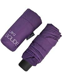 Alistair Umbrella - Compact - Ultra Resistente - Apertura / Cierre Manual