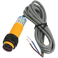 sourcingmap® AC 90-250V 500mA NC Optoelettronici Fotoelettrici Interruttore Del Sensore