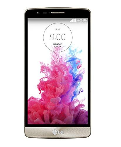 Foto LG D722 G3 S Smartphone, 8 GB, Oro [Italia]