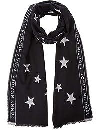 4eaba0481ea0 Amazon.fr   Tommy Hilfiger - Echarpes et foulards   Accessoires ...