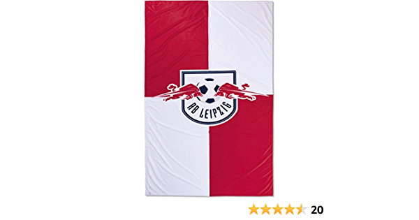 RB Leipzig Block Fahne Flagge