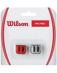 Antivibrador WILSON PROFEEL RED 6.1