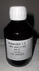 200 ml Butandiol >99% reinst, Weichmacher, Trocknungsmittel