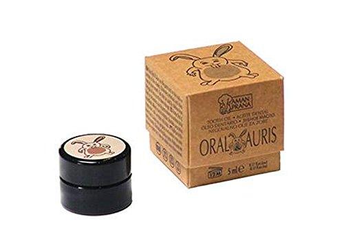 Aman Prana Oral & Auris Zahnöl