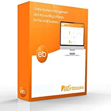 EspriBooks Online Business Management and Accounting Software - 12-Month Subscription (PC/Mac)