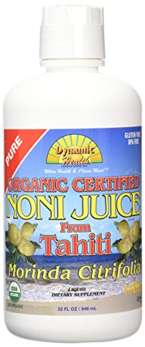 dynamic-health-946ml-100-percent-pure-organic-tahitian-noni-juice-pack-of-2