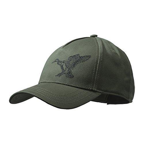 Beretta Ente Schießen Cap grün