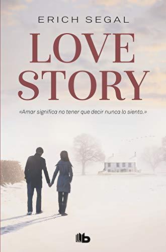 Love Story descarga pdf epub mobi fb2