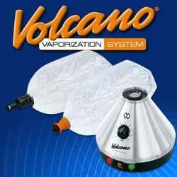 Vaporisateur volcano (solid valve)