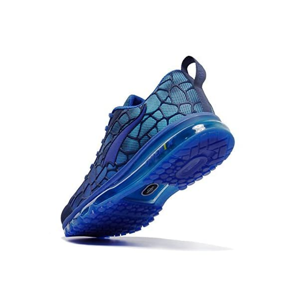 d8bba81cb0cd Onemix Air Uomo Scarpe da Ginnastica Corsa Sportive Running Sneakers  Fitness Interior Casual all'Aperto. 1