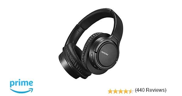 Mpow Cuffie Bluetooth 4.1 Stereo H7 087de26a5ffb