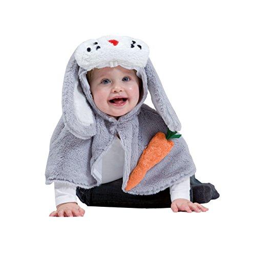 Kostumplanet Hasen Kostum Fur Kinder Cape Baby Kleinkind
