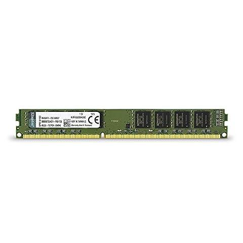 Kingston KVR1333D3N9/8G RAM 8 GB 1333 MHz DDR3 Non-ECC CL9