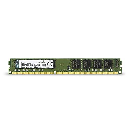 Kingston KVR1333D3N9 Arbeitspeicher 8GB (1333 MHz, CL9) DDR3-RAM - Kingston Ram-speicher
