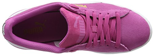 Puma - Puma Vikky, Scarpe da ginnastica Donna Rosa (Pink (phlox pink-white 09))