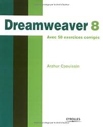 Dreamweaver 8