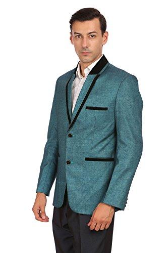Wintage - Blazer - Homme green