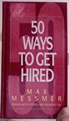 50 Ways to Get Hired