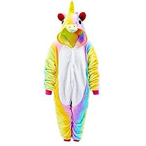 MMTX Pijamas de Unicornio Ropa