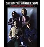 [(Creedence Clearwater Revival: Greatest Hits )] [Author: Creedence Clearwater Revival] [Jul-2006]