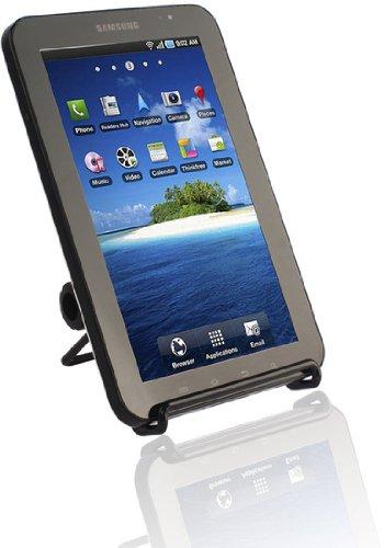 Image of Twins Tablet Stand L Variable Standhilfe für Kompakt-Tablet PCs Acer Iconia Tab A210, Iconia Tab W511P, Alcatel onetouch POP 8S, Apple iPad mini, iPad mini 2, Asus ZenPad Z300C, ZenPad Z300CL, Blackberry Playbook, Denver TAQ-70222, TIQ-11003, Google Nexus