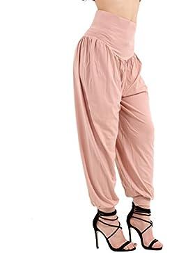 GW CLASSYOUTFIT®® - Pantalón - para Mujer