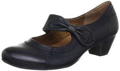 Jana Fashion 8-8-24319-20, Damen Pumps, Schwarz (BLACK 001), EU 36 (UK 3.5) (US 3.5)