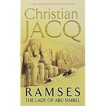 The Lady of Abu Simbel: IV (RAMSES)