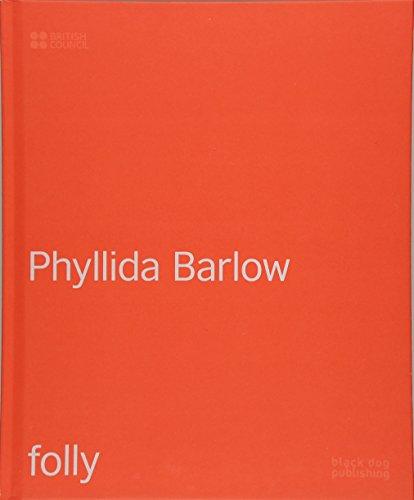 Phyllida Barlow: folly por Emma Dexter