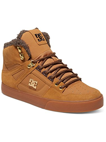 DC Universe Herren Spartan Wc Wnt High-Top wheat/dk chocolate
