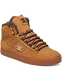DC Shoes  SPARTAN HIGH WC, Baskets hautes homme
