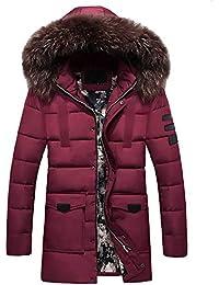 Suchergebnis auf für: dicke Baumwolle Jacken