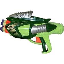 Tek 6 Suction Dart Blaster