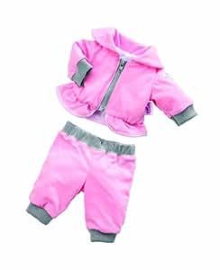 Zapf Creation 817025 - Baby born Freizeitanzug