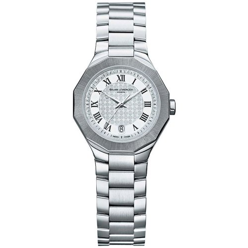 Baume & Mercier Women's 8464 Riviera Swiss Quartz Watch [Watch] Baume et Mercier