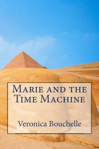 Marie and the Time Machine