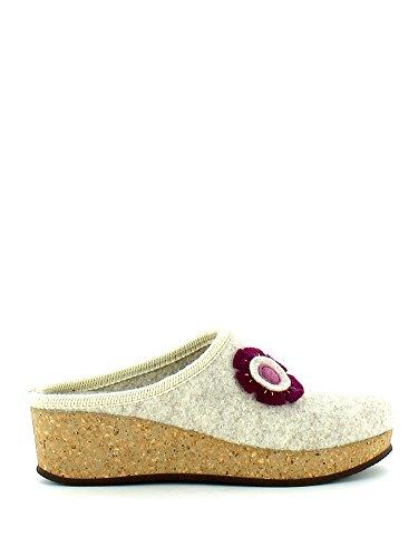 Susimoda 6442 Pantofola Donna Panna 39