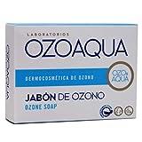 JABÓN DE OZONO EN PASTILLA 100 GRS