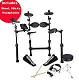 Carlsbro CSD100 Electronic Digital Drum Kit UPGRADED OFFER!