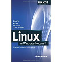 Linux im Windows-Netzwerk