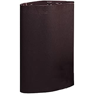 A&H Abrasives 156158, Sanding Belts, Aluminum Oxide, (y-weight), 22x47-1/2 Aluminum Oxide 120 Grit Feed Belt by A&H Abrasives