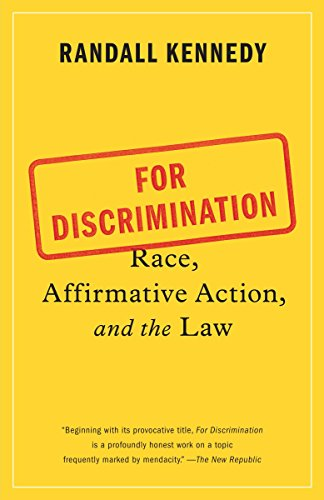 a discussion about the claim that affirmative action is reverse discrimination Reverse discrimination is often prompted by the very laws that were meant to address discrimination against minorities the goal of affirmative action, for example, was to level the playing field for minorities in employment and higher education.