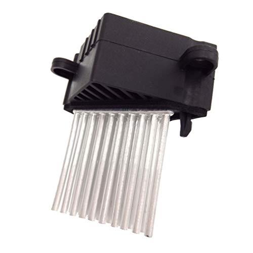 Gebläse Motor Ventilator Widerstand AC Heizung 64116923204 64116929486 64116931680 64118380580 64116929540 für B/M/W E39 E53 E83 E46 E36 325 328 M3 - Ac-gebläse-ventilator