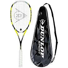 Dunlop Aerogel 4D Ultimate Squash Racket + Cover RRP £139.99