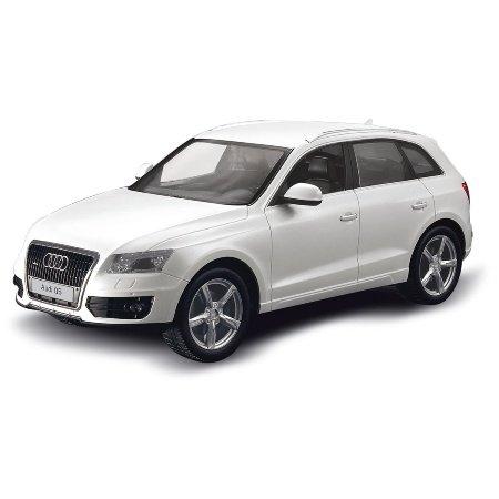 Jamara 403936 - RC Audi Q5 1:14 weiß - ferngesteuert